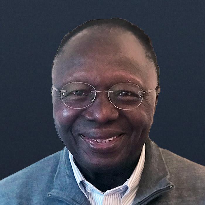 Dr. Oye Olukotun - Kybora
