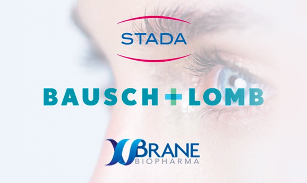 KYBORA successfully helps Stada license Xlucane to Bausch Health