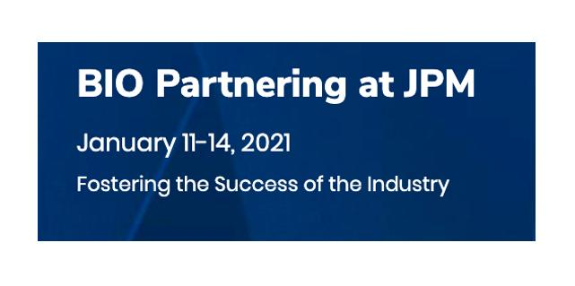 KYBORA is attending Bio Partnering at JPM