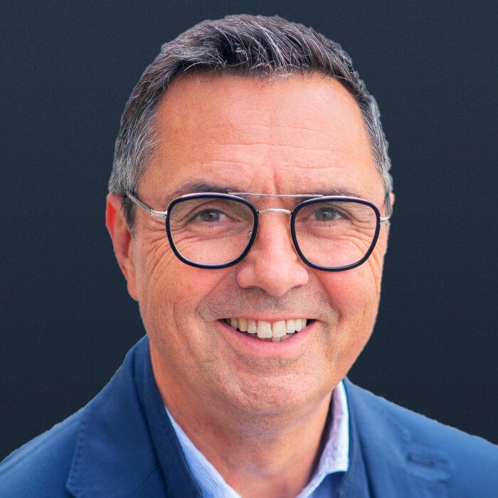 Eric Doulat