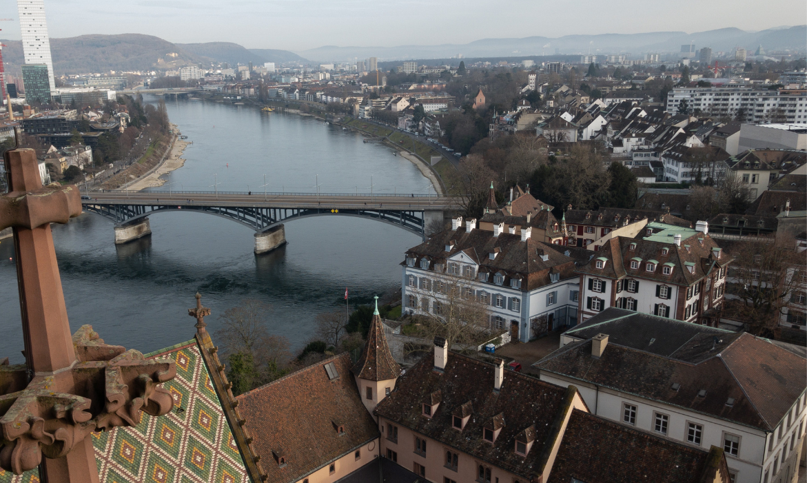 KYBORA Opens its First Fully Owned Affiliate, KYBORA GmbH in Basel, Switzerland