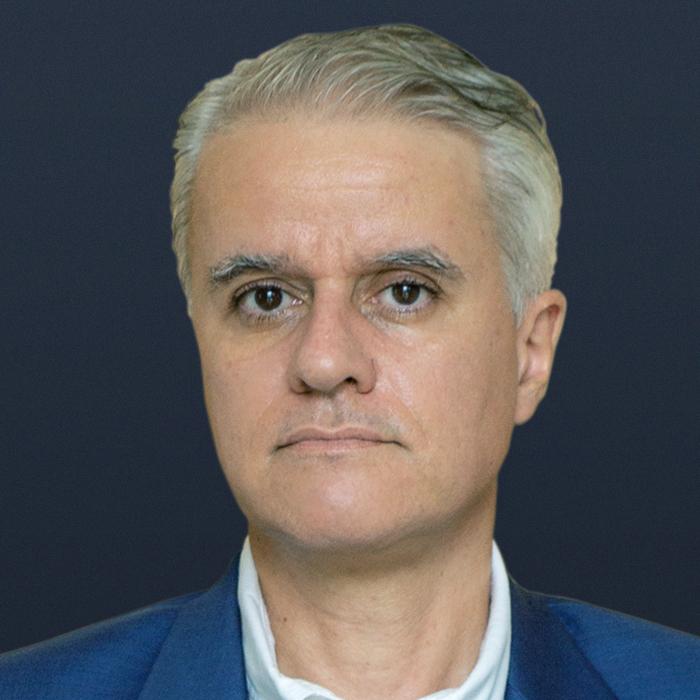Damien Villeneuve