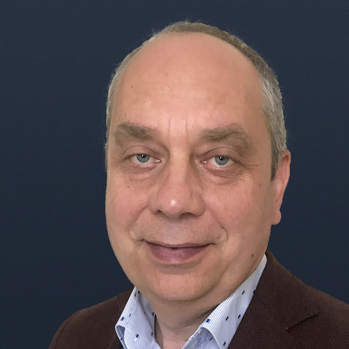 Sergey Kalashnyk